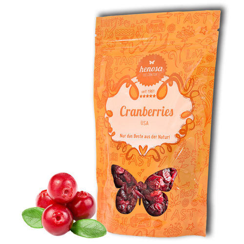 Cranberries (USA)
