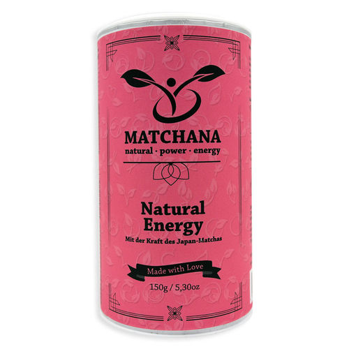 Matchana Natural Energy
