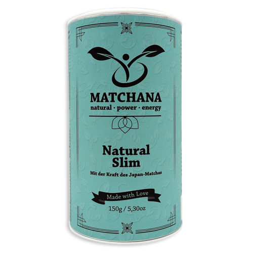 Matchana Natural Slim